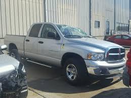 100 Dodge Trucks For Sale In Ky 1D7HU18N33J593418 2003 SILVER Ram 1500 S On In