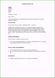 Work Experience Resume Template Wonderful Example Personal ... Download 14 Graphic Design Resume Personal Statement New Best Good Things To Put A Examples Of Statements For Rumes Example Professional 10 College Proposal Sample 12 Scholarships Cv English Inspirierend Retail How To Write Mission College Essay Personal Statement Examples Uc Mplate S5myplwl Uc Free Cover Letter