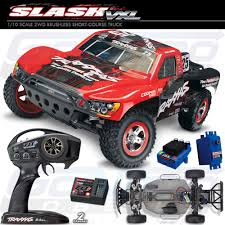 NEW Traxxas 1/10 Slash VXL 2WD RTR Short Course Truck Red *FREE US ... Tra580342_mark Slash 110scale 2wd Short Course Racing Truck With Exceed Rc Microx 128 Micro Scale Short Course Truck Ready To Run 22sct 30 Race Kit 110 La Boutique Du Losis Nscte Rtr Troy Lee Designed Driver Traxxas Slash Xl5 Shortcourse No Battery Team Associated Sc28 Fox Edition 2wd Proline Pro2 Sc Sealed Bearing Blue Us Feiyue Fy10 Brave 112 24g 4wd 30kmh High Speed Electric Trucks Method Hellcat Type R Body Stop Nitro 44054 Masters Hunter Brushless Hobby Recreation