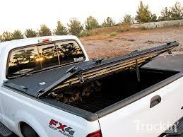 diamondback hd x tonneau cover 2003 ford f350 truckin magazine