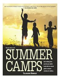 Chaires Elementary Summer Camp by Summer Camps 2015 Sat Reading Process
