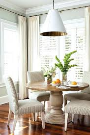 Curtains For Dining Room Curtain Ideas Top Best On Living Nice