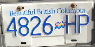 100 Truck License FileBritish Columbia Plate 4826HPjpg Wikimedia Commons
