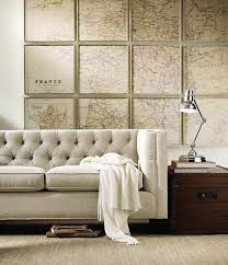 Martha Stewart Saybridge Sofa by Lakewood Tufted Sofa Sofas And Loveseats Living Room