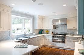 View In Gallery Innovative Backsplash For The Modern Kitchen