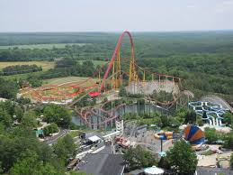 Kings Dominion Halloween Dates by Intimidator 305 Wikipedia