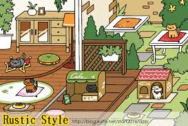 Neko Atsume Blogxuite Start2016 App 379312630