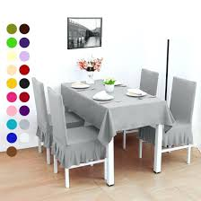Dining Room Chair Seat Covers – Contineo Jf Chair Covers Excellent Quality Chair Covers Delivered 15 Inexpensive Ding Chairs That Dont Look Cheap How To Make Ding Slipcovers Tie On With Ruffpleated Skirt Canora Grey Velvet Plush Room Slipcover Scroll Sure Fit Top 10 Best For Sale In 2019 Review Damask Find Slipcovers Design Builders