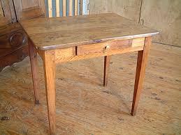 les de bureau anciennes revoir nos meubles anciens tables et bureaux deja vendus photos