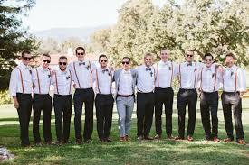 Romantic Ojai Barn Wedding Lauren Adam