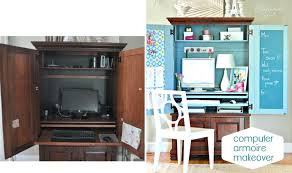Armoire Desk Ikea – Blackcrow.us Fniture Charming The Only Thing I Really Had To Do Was Add A Have To Have It Home Styles Homestead Compact Computer Armoire Desks Amish Wood Petite Built Desk With Modesto Secretary Surrey Street Rustic And Tv Steveb Interior How Build A Exterior Homie Ideal Office Design Walmart Armoires Graceful For Modern All Ideas Decor Cherry Lori Greiner Spning Jewelry Sewing Table Ikea