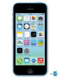 Apple iPhone 5c s