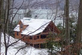 Luxury Log Cabin in the Woods on Skaneateles HomeAway Skaneateles