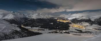 100 Muottas Muragl Switzerland