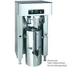 Bunn Coffee Machine Parts Maker Industrial