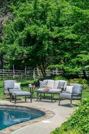 Gensun Patio Furniture Florence by The 25 Best Cast Aluminum Patio Furniture Ideas On Pinterest