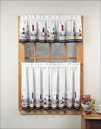 Grape Themed Kitchen Curtains by Kitchen Turquoise Valance Kitchen Curtains And Valances Beach