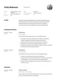 Hair Stylist Resume Sample Hairdresser Resume - Sas-s.org Hairylist Resume Samples Professional Hair Stylist Cv Elegant Format Hairdresser Sample Agreeable Best Example Livecareer Examples For Child Care Fresh Templates Free Template Intertional Business Manager New Freelance Cool Photos Awesome Leapforce 15 Remarkable No Experience Hairsjdiorg