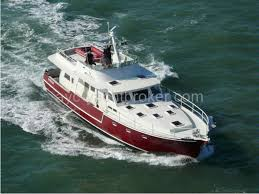 range trawlers for sale trawler range 18m for sale in var power boats used 84910