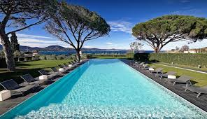 102 Hotel Kube Saint Tropez In Gassin France Expedia
