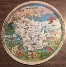 antique tole platters trays ebay