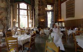 ahwahnee hotel interior cottages and river california 360