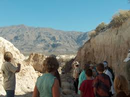 Tule Springs Fossil Beds by How Protectors Of Tule Springs Fought For Their Fossils Public