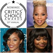 Get Out Mudbound Girls Trip Among 23rd Annual Critics Choice