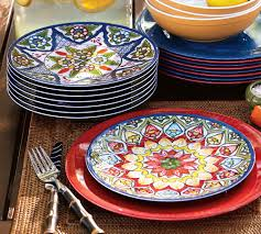 1000+ Images About Gorgeous By The Pool Plates And More.. On ... Ding Beautiful Colors And Finishes Of Stoneware Dishes 2017 Best 25 Outdoor Dinnerware Ideas On Pinterest Industrial Entertaing Area The Sunny Side Up Blog Dinnerware Yellow Create My Event Drinkware Rustic Plate Plates And 11 Melamine Cozy Table Settings Stress Free Plum Design Red Platters Serving Tiered Pottery Barn