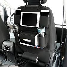 protege siege auto amazon fr protège dossier voiture uwild imperméable cuir siège