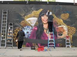 flickriver zoommurals s most interesting photos