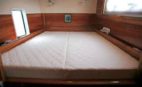 Alaskan King Bed For Sale by Read This Before Buying An Rv Memory Foam Mattress Rvshare Com