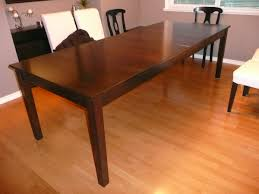 Dining Room Table Plans With Leaves
