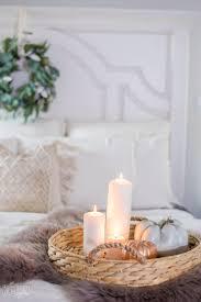 Cozy ECozy Easy Fall Bedroom Decorating Ideasasy Ideas