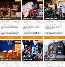 Man Crates Coupon Code Brilliantgiftscom Yoga Lover Gifts Im A 100 Awesome Subscription Box Coupons 2019 Urban Tastebud Coach Crates Hello Subscription Coupon Code Jewlr Brunos Livermore Coupons Eureka Crate Get 40 Off Your First Month Sale Email From Lootcrate With Coupon Discount Codes For Top Codes And Deals In Canada September Finder 18 Little Crow Candles Promo Lye Food Store Mulberry Factory Shop Student Kate Morgan Wethriftcom Friacos Bhs Staff Card Online