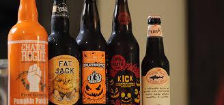 Jolly Pumpkin Beer List by The Very Best Of The 2016 Pumpkin Beers