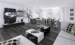 moderners wohnzimmer idee für wohn esszimmer freshouse