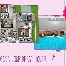 Design Your Dream House Games Elegant My Dream Life Home