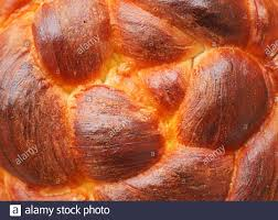 kalács ungarisches süßes brot ungarisches brot stockfotos