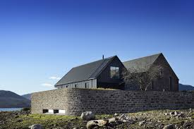 100 Rural Design Homes Corry Architects Isle Of Skye And The