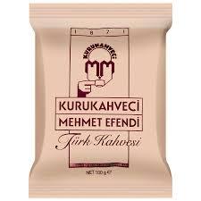 MEHMET EFENDI TURKISH COFFEE 100 Gm