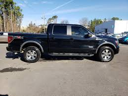 100 King Ranch Trucks PreOwned 2011 Ford F150 Pickup In Duluth Z140810A