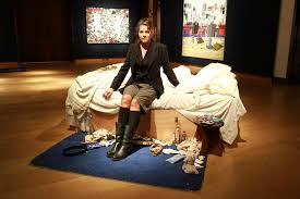 Tracey Emin My Bed by Tracey Emin U0027s Artworks To Be Celebrated At Mtv Re Define U0027s Hiv