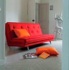 canapé lit roset canapé lit contemporain en tissu par didier gomez nomade