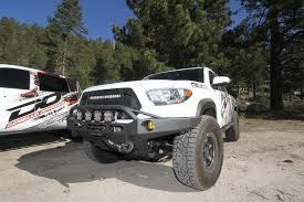 100 Front Bumpers For Trucks DEMELLO OFFROAD TACOMA BAJA FRONT BUMPER Alpha Dirt