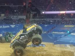 100 Max D Monster Truck Jam The Adventures Of CAB