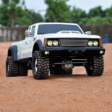 100 Rc Dually Truck Cross RC CZRPG4L PG4L 110 4x4 2Speed Pickup Crawler