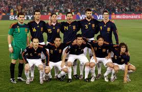 100 Torres Villa David And Andres Iniesta Beat Fernando As Spain Legends