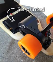 Electric Skateboard Motor Mount - Caliber Trucks By SolidGeek ... Any Caliber Ii Double Truck Mount Esk8 Mechanics Electric New Trucks For Esk8 Community General Discussion Longboard Trucks 50 Degree Blue Dream Standard 184mm Midnight Satin Red Original Ipdent Stage 11 Forged Hollow Skateboard Ano Fifty 9 8 Axle Set Of 2 Raw 10 Degree Midnight Satin Timber Boards