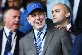 salle de sport pompey pompey chief hits out at television trial the news